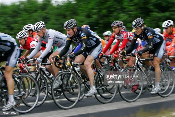 Tour of Denmark stage 1 Team Designa Koekken Allan Bo Andresen Rune Udby