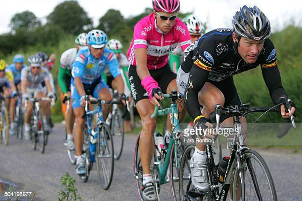 Tour of Denmark stage 4 Allan Bo Andresen Team Designa Koekken