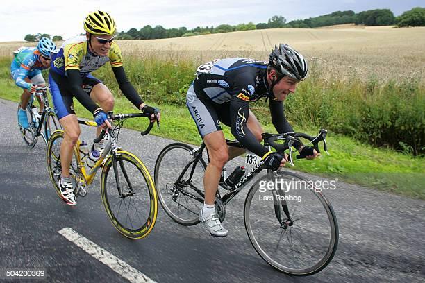 Tour of Denmark stage 6 Allan Bo Andresen Team Designa Koekken Roy Hegreberg Glud Marstrand Horsens
