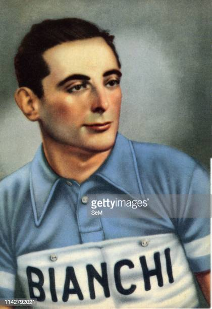 Tour of Lombardy . Record. The three victories at the Milan-Sanremo . And the successes at the Paris-Roubaix and the Freccia Vallone in 1950. He...
