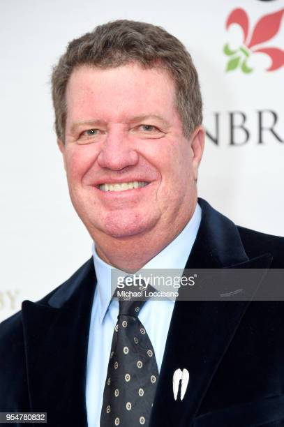 Tour Winner Steve Elkington attends the Unbridled Eve Gala during the 144th Kentucky Derby at Galt House Hotel Suites on May 4 2018 in Louisville...