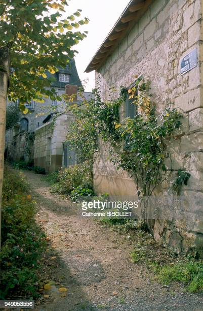 CandesSaintMartin at the confluence of the Loire and the Vienne rivers received the label of the 'Most Beautiful Villages of France' association The...