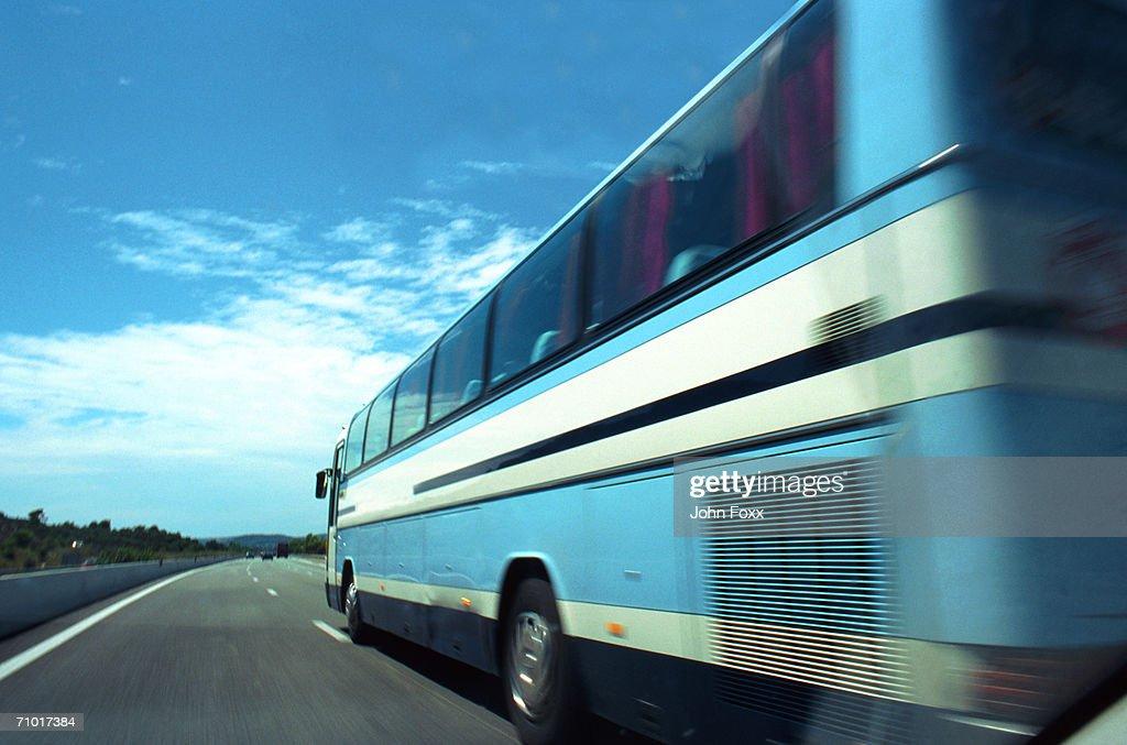 touring car : Stock Photo