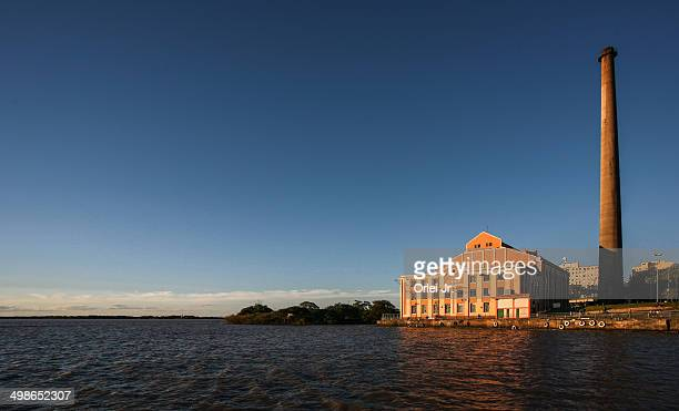CONTENT] Tourism and cultural space on the edge of Porto Alegre