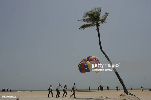 Tourism Beaches Seashore Goa