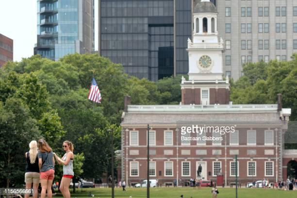 Tourism in Philadelphia, PA