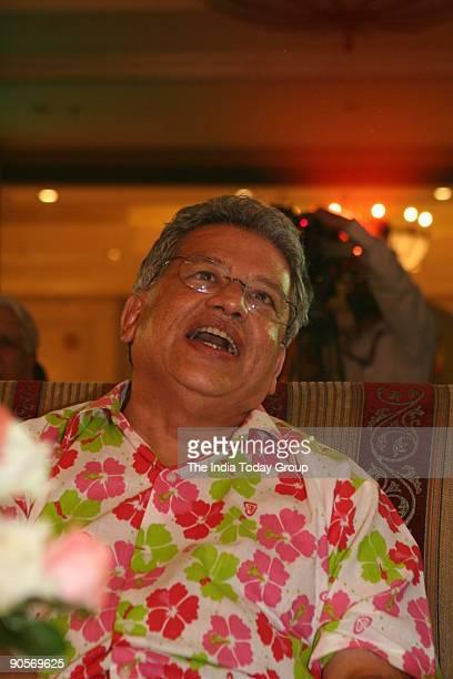 Tourism Minister of Malaysia Datuk Seri Tengku Adnan Tengku Mansur during