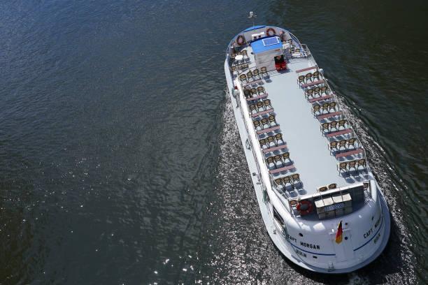 DEU: River Boat Operators Face Tough Revival Of Business During The Coronavirus Crisis