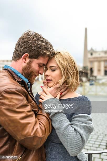 Evoquant touristiques de Rome