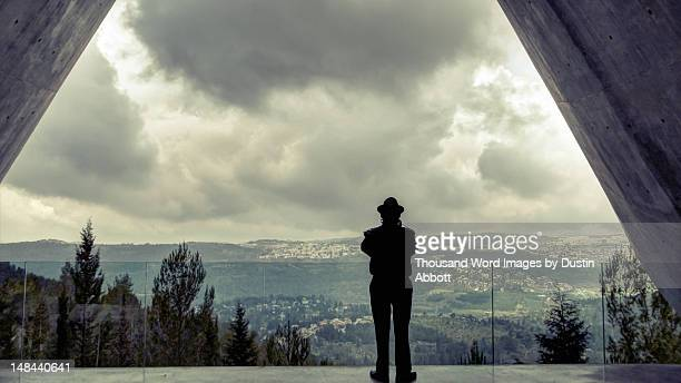 tourist in jerusalem - dustin abbott stock pictures, royalty-free photos & images