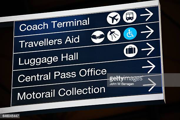 Tourist Information,Australia