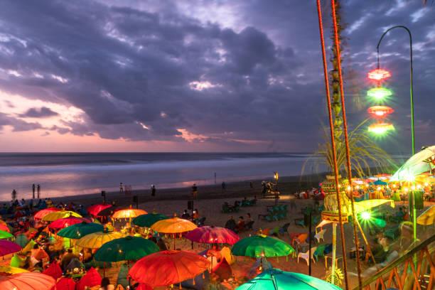 Seminyak Bali, Indonesia