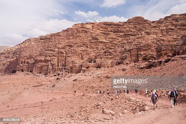 観光でお越しのロイヤル陵ヨルダンの宝物庫