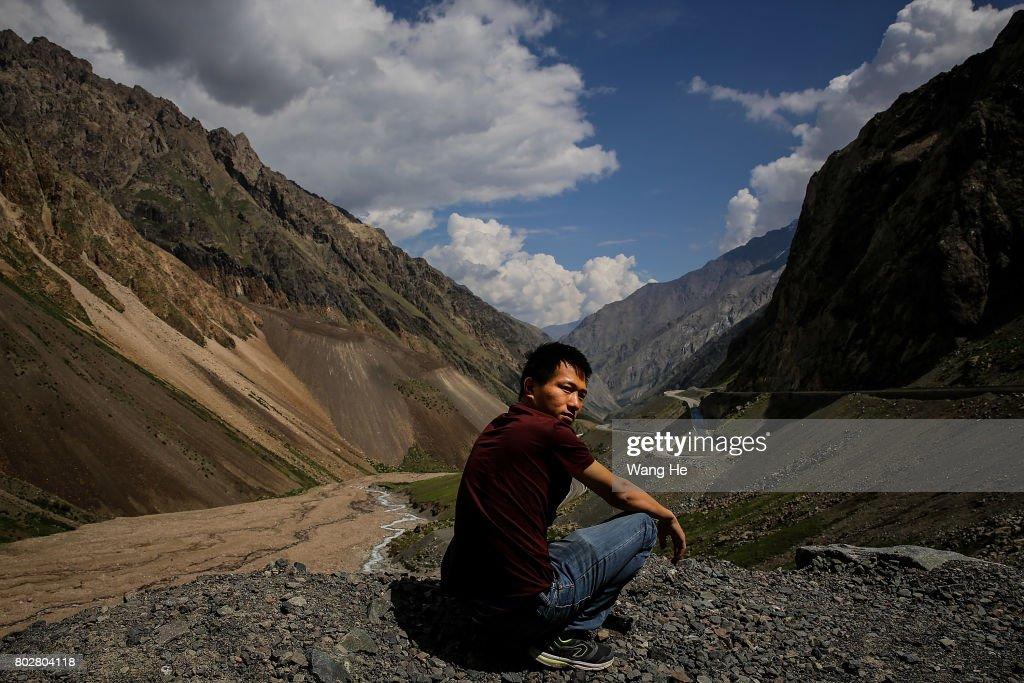 Exploring China Photographer Wang He captures life in China\'s ...