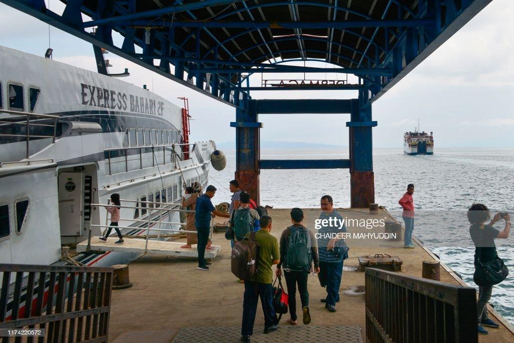 Banda Aceh Sabang Ferry Visitbandaaceh Com