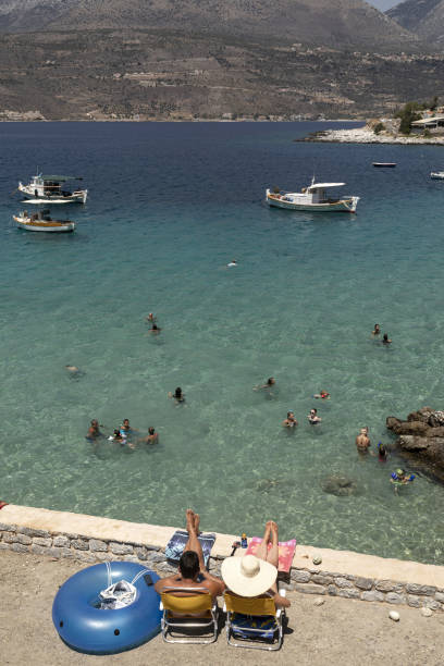 GRC: South Europe Tourism Revival Threatened by Virus Uptick