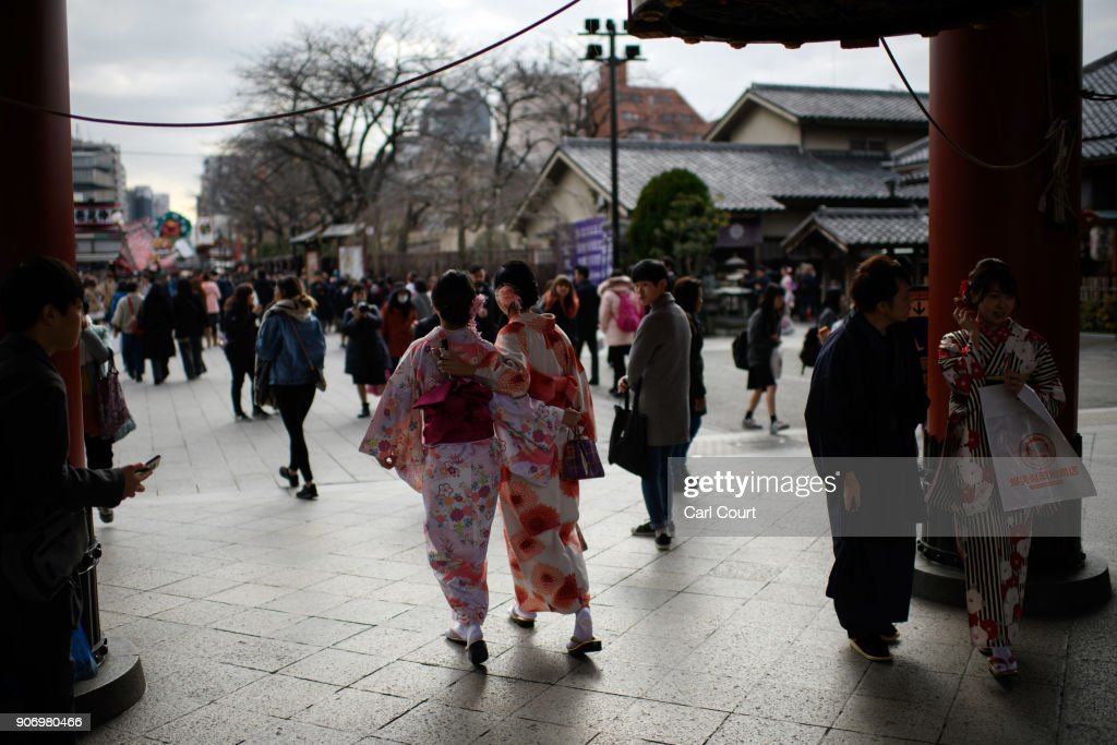Tokyo Travel Destinations