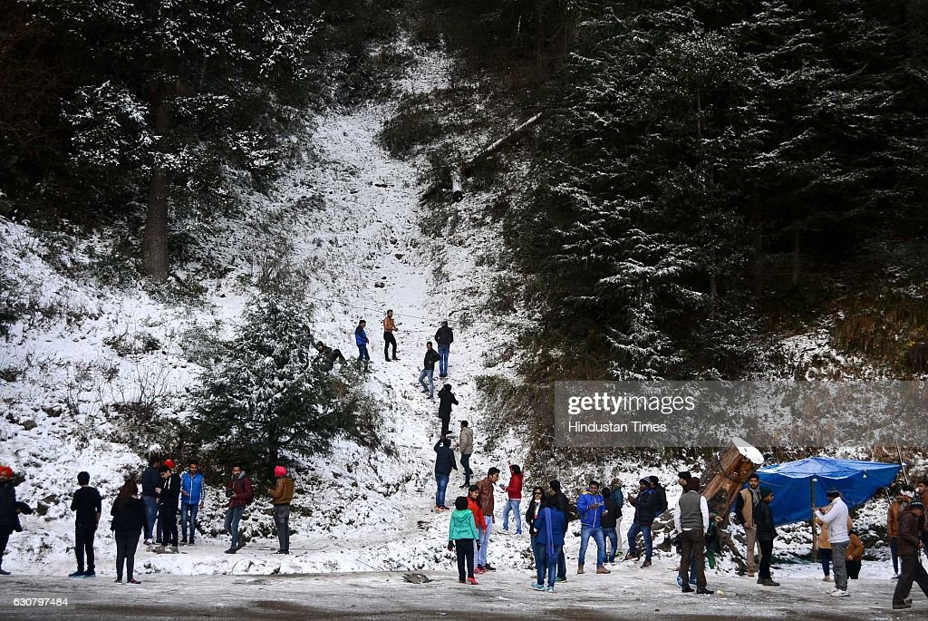 Image result for कुफ्री winter 2017