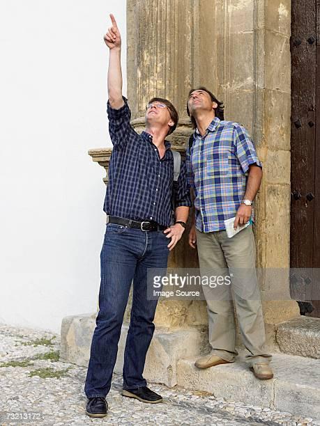 Los turistas excursiones