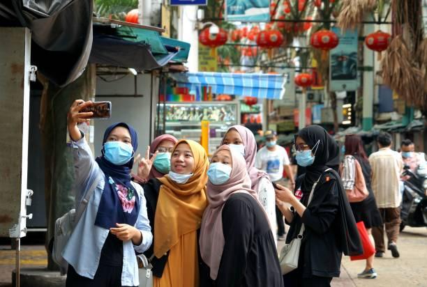 MYS: Petaling Street Reopens In Kuala Lumpur