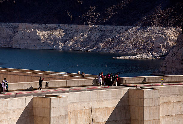 Photos et images de Operations At The Hoover Dam | Getty Images