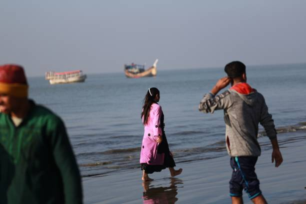 BGD: Daily Life In Dhaka