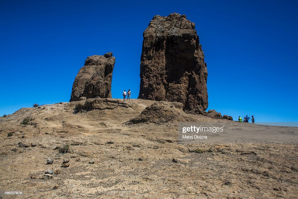 Travel Destination: Gran Canaria : News Photo