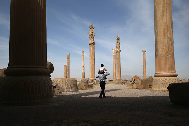 A Trip Through The Heart Of Central Iran