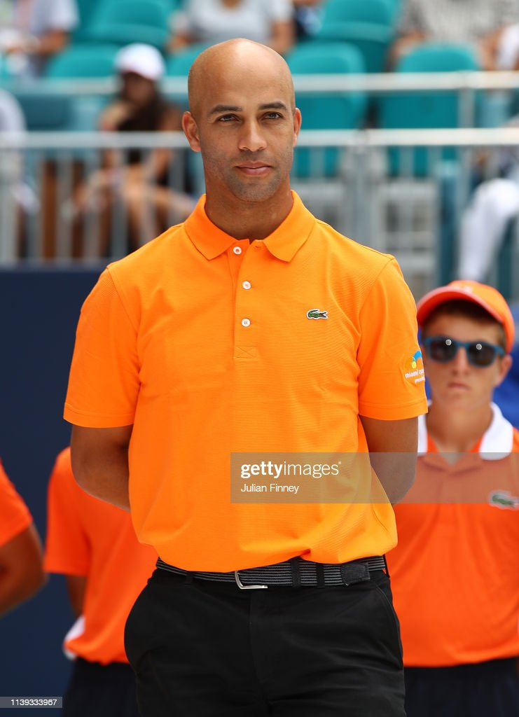 Miami Open 2019 - Day 13 : News Photo