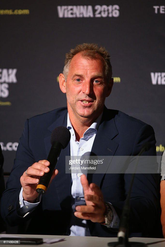 Tie Break Tens - Vienna
