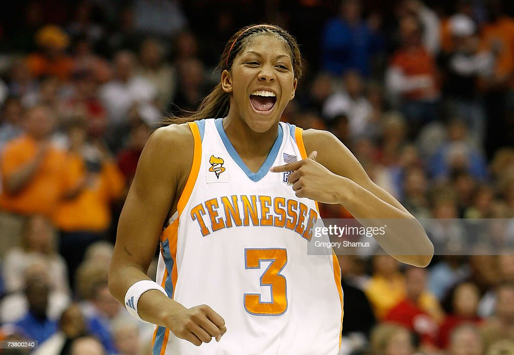 She Got Game: 22 Women Who Dominated College Basketball