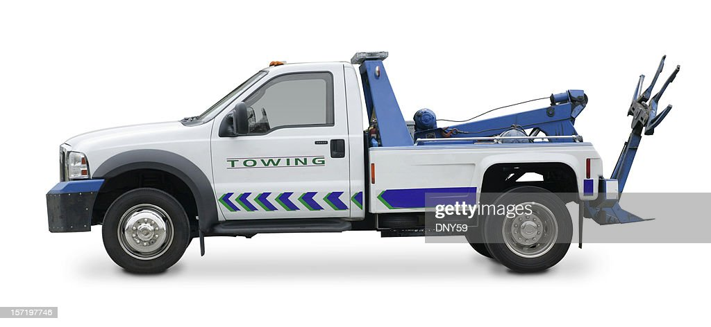 tow truck stock photos and pictures getty images