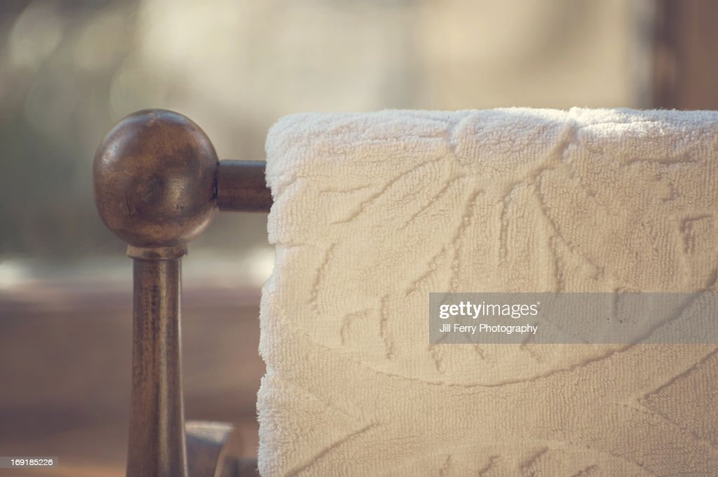 Towel : Stock Photo