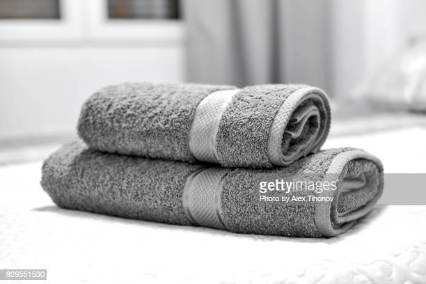 towel - towel stock pictures, royalty-free photos & images