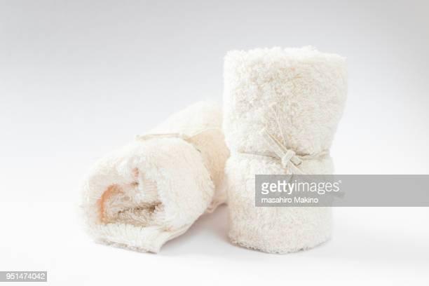 towels - タオル ストックフォトと画像