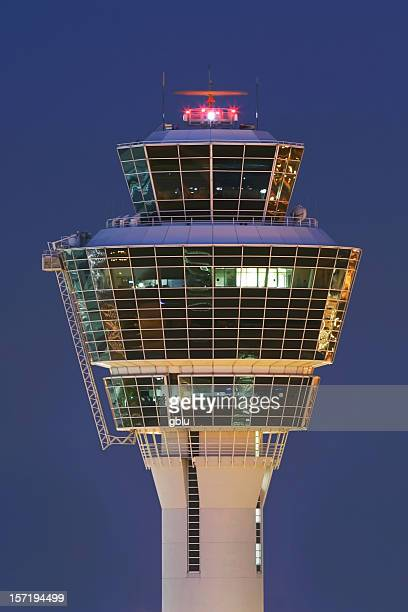 tower at night - vertical stock pictures, royalty-free photos & images