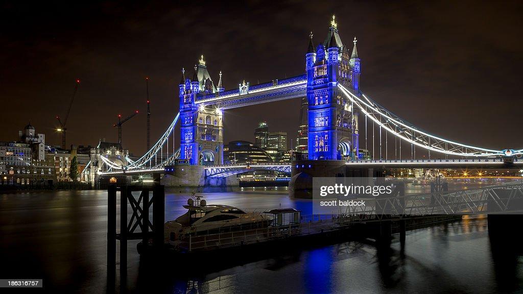 Tower Bridge : News Photo