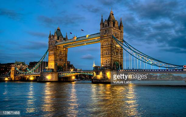 tower bridge london - london bridge stock photos and pictures