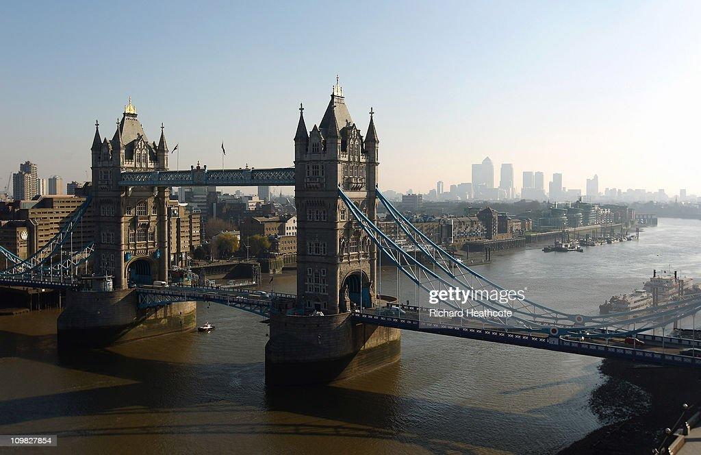 London 2012 - Generic London Landmarks : ニュース写真