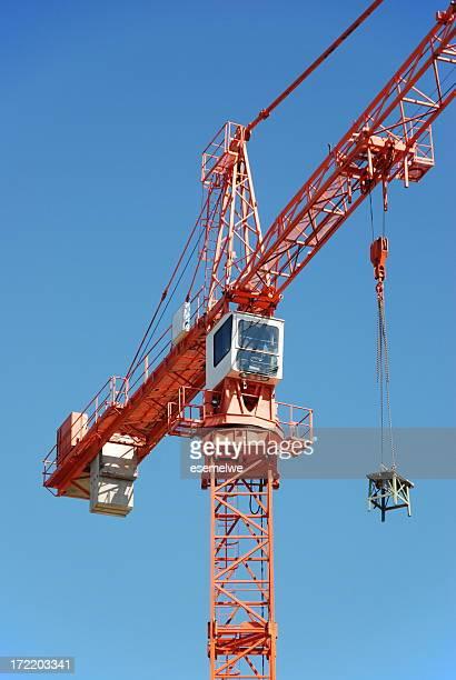 Torre de la grulla