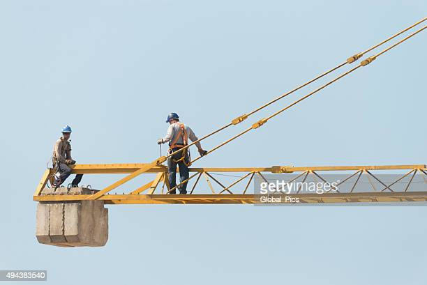 30 Top Crane Operator Pictures, Photos, & Images - Getty Images
