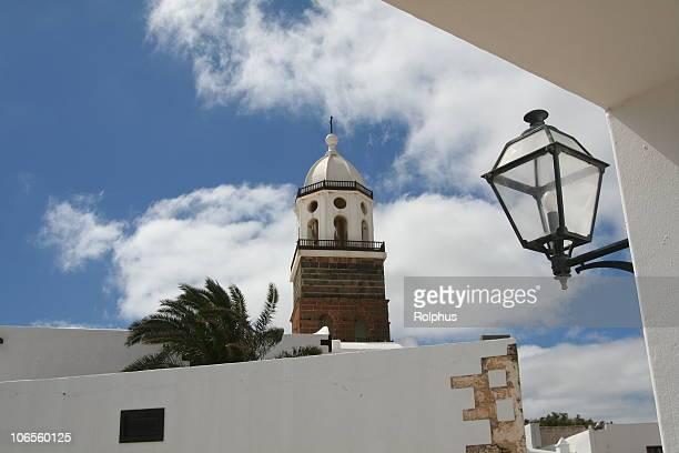 Turm von Lanzarote