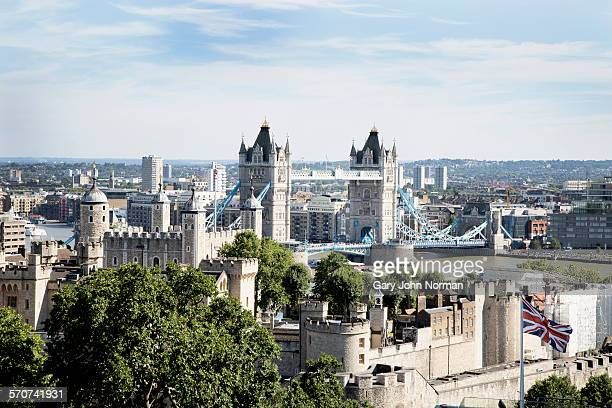 WS Tower of London and Tower Bridge