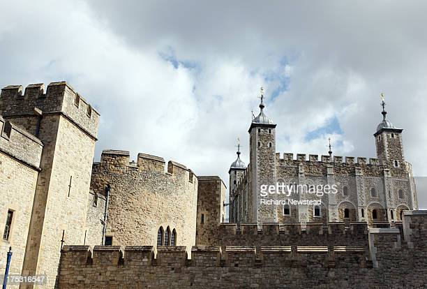Tower of London, her Majesty's Royal Palace and Fortress. London, July 28th 2013