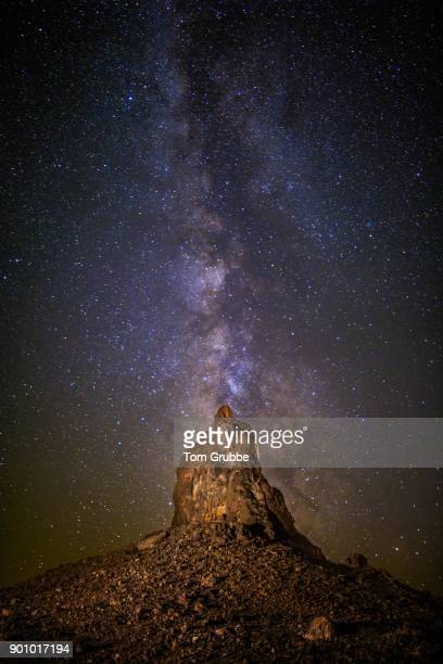 Tower of Trona