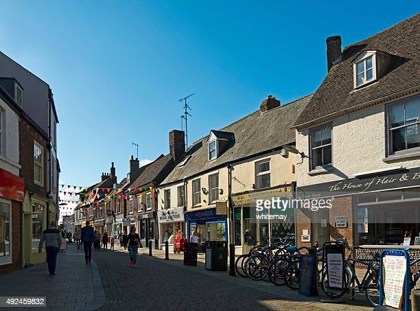 Tower Street, King's Lynn