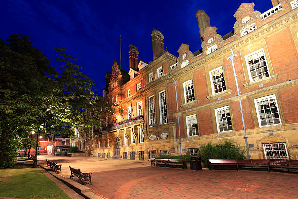 Leicester, United Kingdom Leicester, United Kingdom