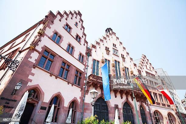 Rathaus Frankfurter Römer