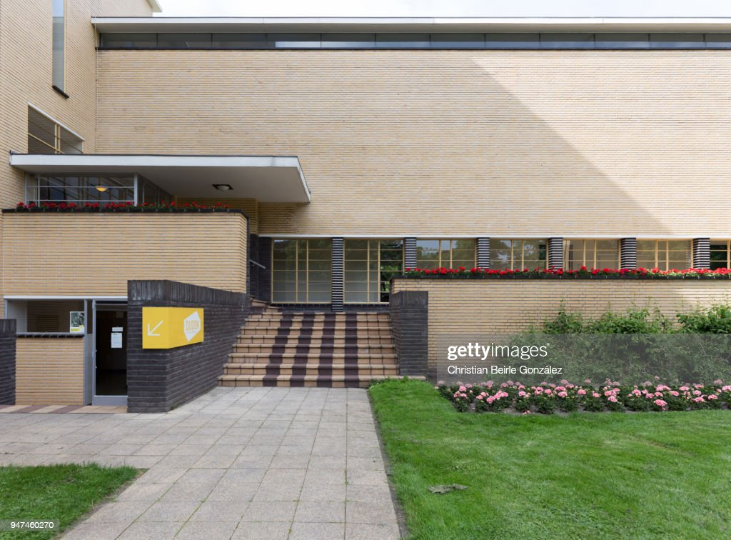 Town Hall Hilversum : Stock Photo
