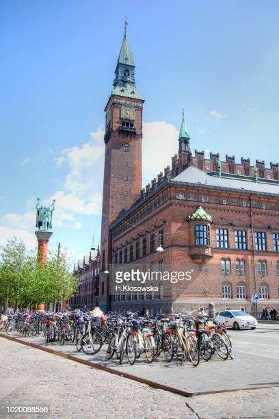 Town hall in Copenhagen, Radhuset